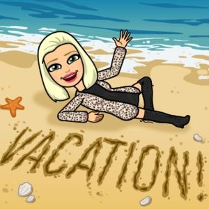 On Vacation until Aug. 18th!